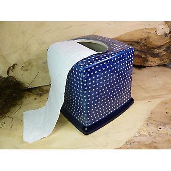 Keramiske konvolutt, papir håndkle dispenser, 22, 16.5 x 16.5 x 15 cm - BSN 21225