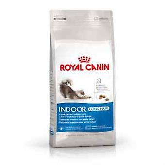 Royal Canin Indoor Long Hair Cat Food 2kg