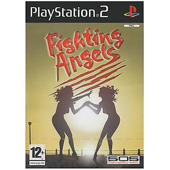Fighting Angels (PS2)