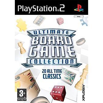 Ultimative Brettspiele (PS2)