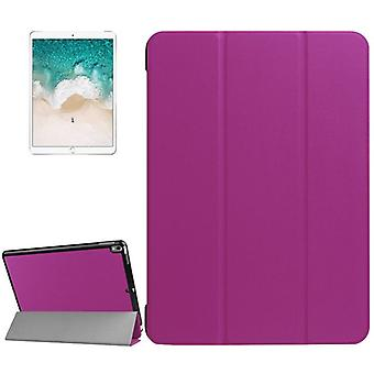 Premium Smart cover purple bag for Apple iPad Pro 10.5 2017
