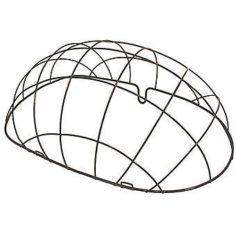 Basil wireframe for rear tier basket Pasja