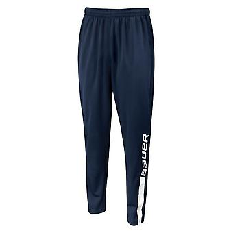 Bauer EU team jogging pants junior S17
