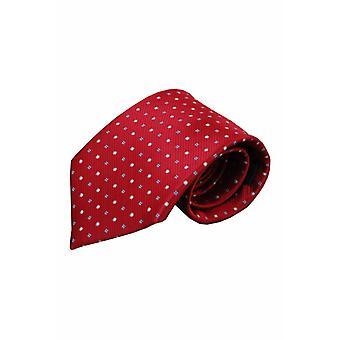 Red tie Ispani 01