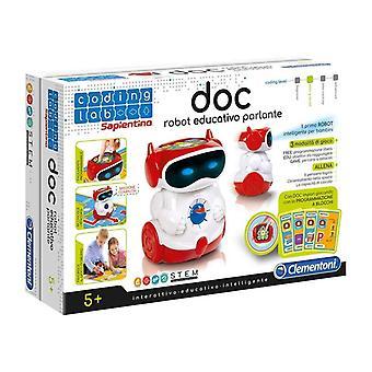 Clementoni Coding Lab Doc Robot