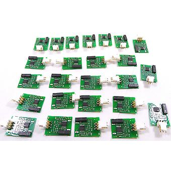 Polar 94037404 RE07S PLNI NC M2034 Wireless Receiver Module Non-coded Lot 25Pcs