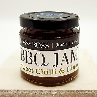 BBQ Jam – süße Chili Lime