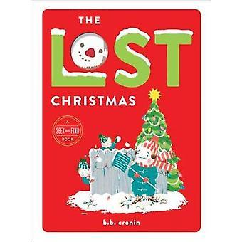 عيد الميلاد فقدت قبل عيد الميلاد المفقودة-كتاب 9780451479044