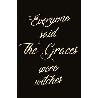 The Graces by The Graces - 9780571352913 Book