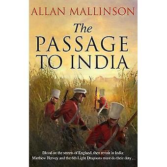 Il passaggio in India - (Matthew Hervey 13) di Allan Mallinson - 978059