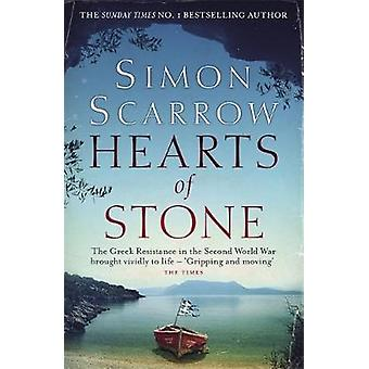 Hearts of Stone by Simon Scarrow - 9780755380244 Book