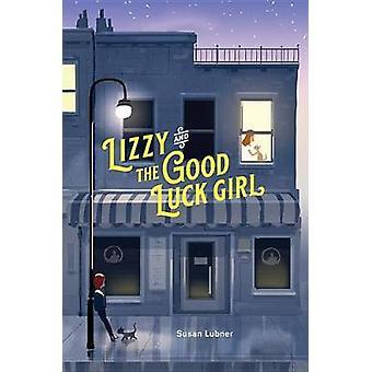 Lizzy och lycka flickan av Lizzy och lycka flickan - 978076