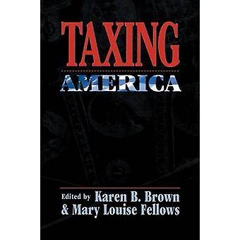 Imposer l'Amérique de Karen B. Brown - Mary Louise Fellows - 978081472661