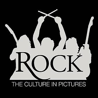 Rock! - The Culture in Pictures by Ammonite Press - 9781907708312 Book