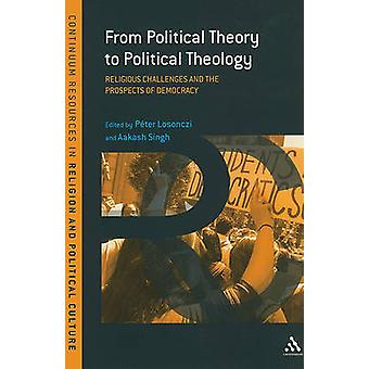 From Political Theory to Political Theology - Religious Challenges and