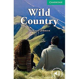 Wild Country - Level 3 Lower Intermediate - Level 3 - Lower Intermediate