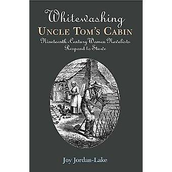 Skönmålandet Uncle Tom's Cabin - 1800-talets författare Re