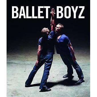 Ballet Boyz by Michael Nunn - Billy Trevitt - 9781849430500 Book