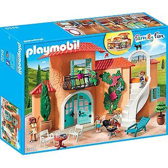 Playmobil 9420 zomerverblijf