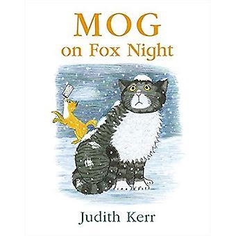Mog dans la nuit de la Fox