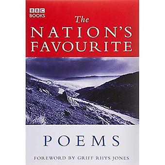 The Nation's favoriete gedichten