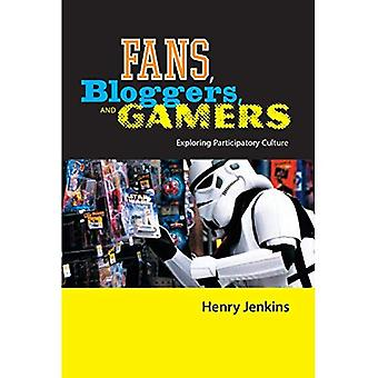 Fans, Bloggers and Gamers: Essays on Participatory Culture
