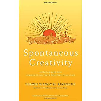 Spontane creativiteit