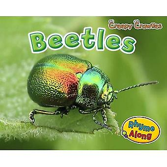 Beetles (Creepy Crawlies)
