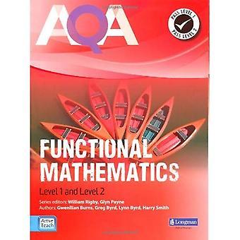 AQA Functional Mathematics Student Book