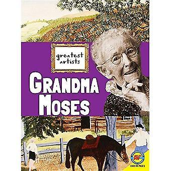 Grandma Moses (Greatest Artists)