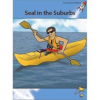 Seal in the Suburbs