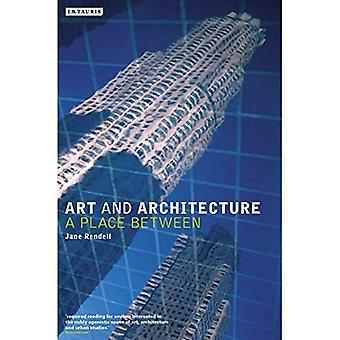 Art and Architecture: a Place Between