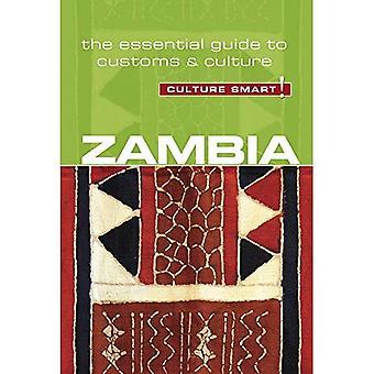 Zambia - Culture Smart! The Essential Guide to Customs & Culture (Culture Smart!)