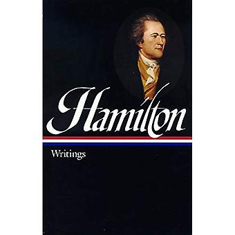 Hamilton: Writings (Library of America)