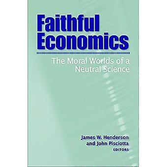 Trogen ekonomi