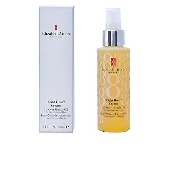 Elizabeth Arden Eight Hour All Over Miracle Oil 100ml Womens New