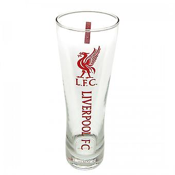 Liverpool FC Official Tall Beer Glass