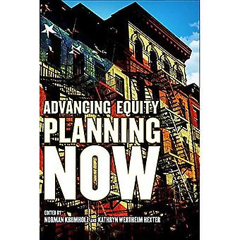 Advancing kapital planerar nu