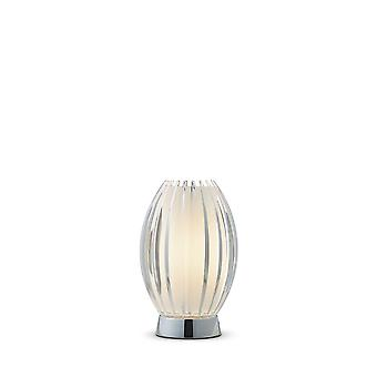 Herstal - Tentacle Table Lamp Clear Finish 13082200124