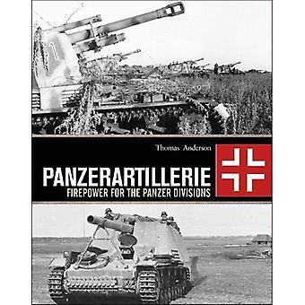 Panzerartillerie: Eldkraft för Panzer divisioner