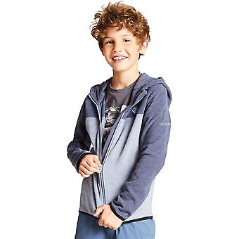 Dare 2B Boys & Girls Ebullient Full Zip Hooded Fleece Jacket