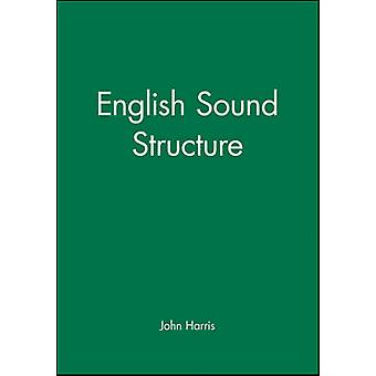 English Sound Structure by Harris & John