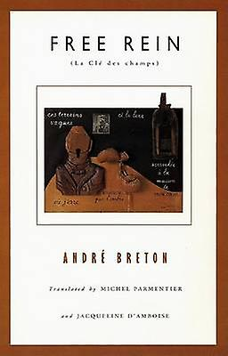 Free Rein by Breton & Andre