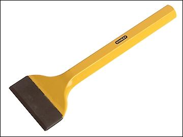 Stanley Tools Masons Chisel 45mm (1.3/4in)