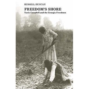 Freedoms Shore by Duncan & Russell