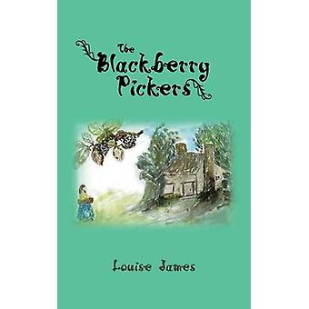 BlackBerry Pickers James & Louise