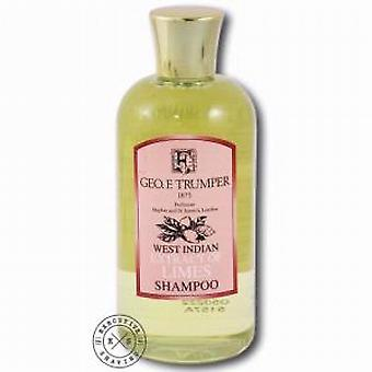 Geo F Trumper Extract of Limes Shampoo 200ml