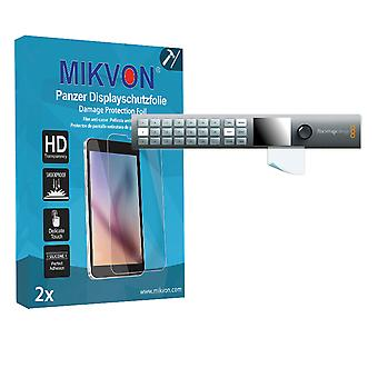Blackmagic Smart Videohub 20x20 Screen Protector - Mikvon Armor Screen Protector (Retail Package with accessories)