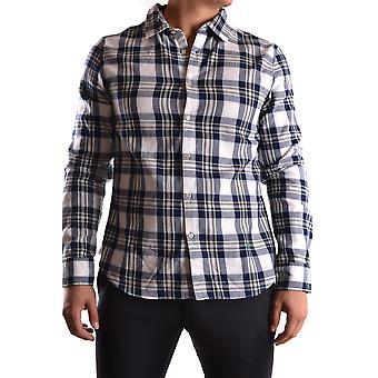 Dekker Multicolor Cotton Shirt