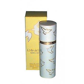Nina Ricci L'Air Du Temps Eau De Toilette Spray For Her